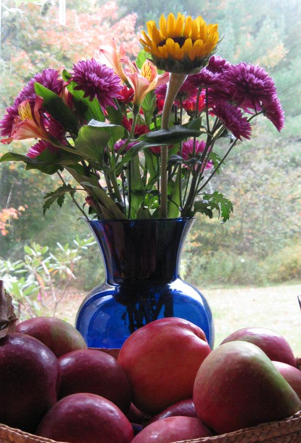 2014fallflowersindoors